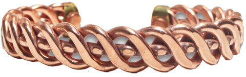 Atlas Copper Magnetic Bracelet 1 PC