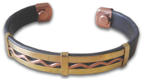 Apollo Copper Magnetic Bracelet 1 PC