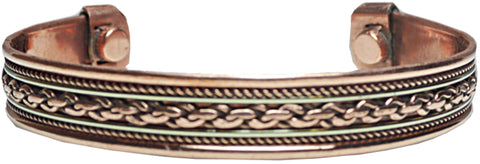 Bella Copper Magnetic Bracelet 1 PC