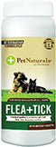 Flea & Tick Wipe Canister 60 CT