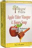 Apple Cider Vinegar Honey Soap 5 OZ