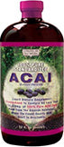100% Pure Acai Standardized 32 OZ