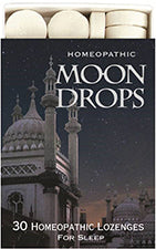 Moon Drops 12 PC