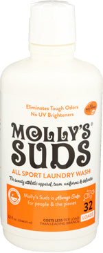 All Sport Laundry Wash 32 LD