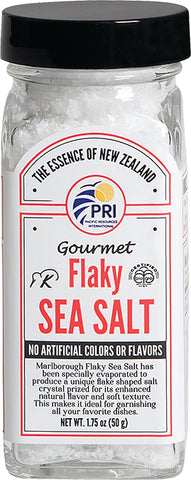 BioGro Flaky Sea Salt 1.75 OZ