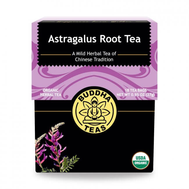 Astragalus Tea 18 BAG