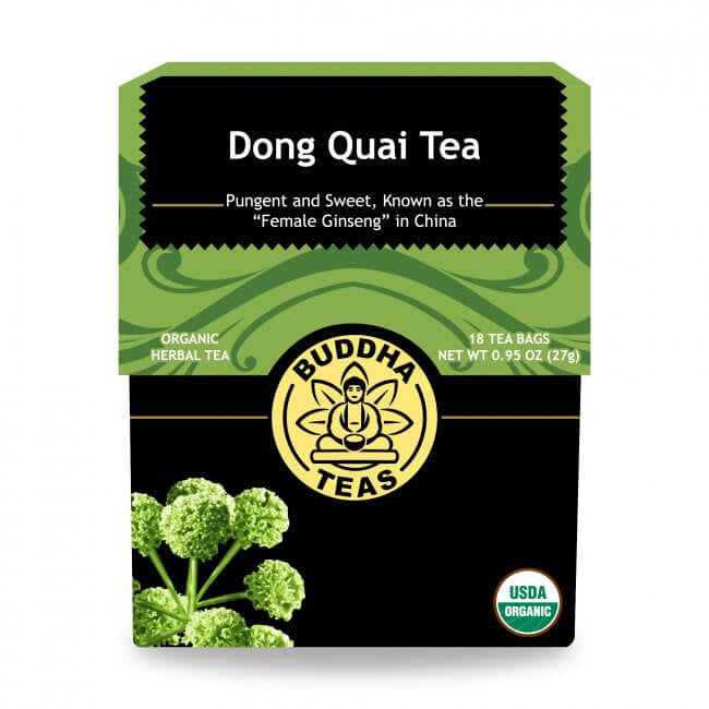 Dong Quai Tea 18 BAG