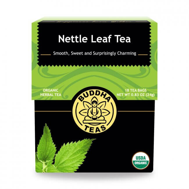 Nettle Leaf Tea 18 BAG