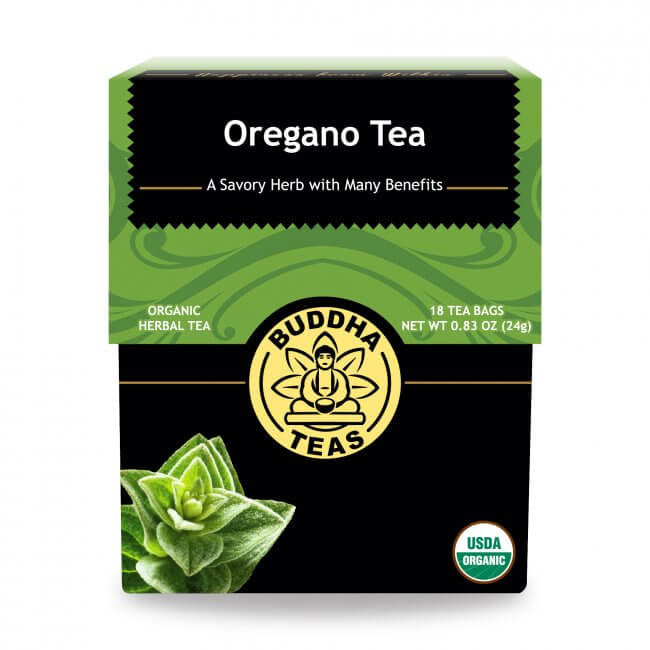 Oregano Tea 18 BAG