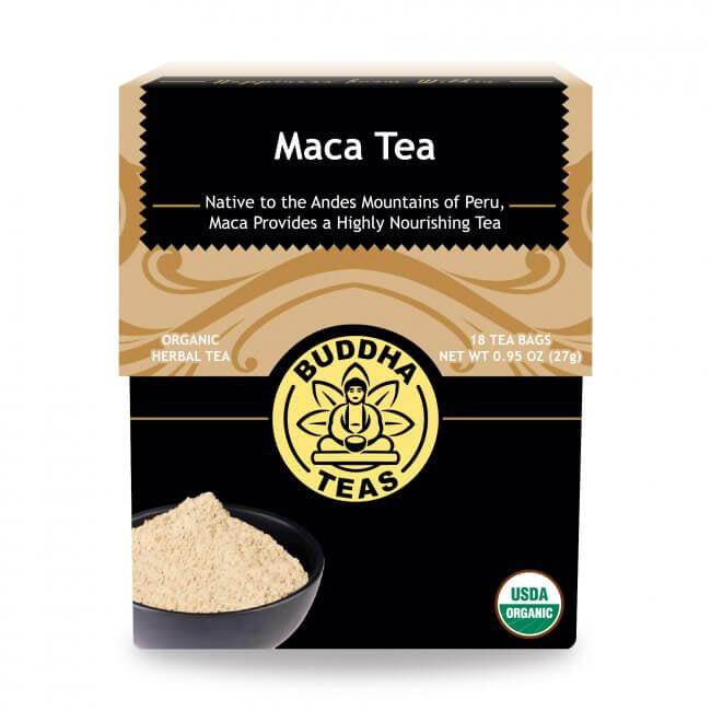 Maca Tea 18 BAG
