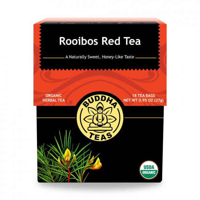Rooibos Red Tea 18 BAG