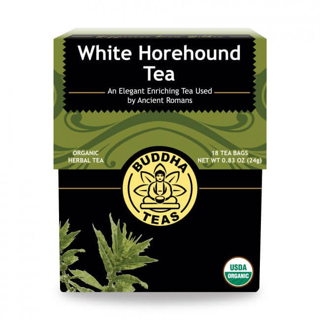 White Horehound Tea 18 BAG