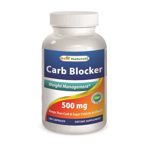 Carb Blocker 180 CAP