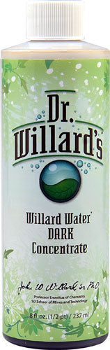 Willard Water Dark 8 OZ
