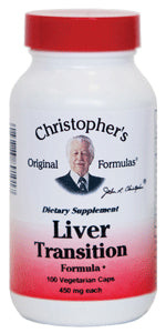 Liver Transition 100 CAP