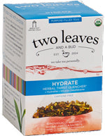 Organic Hydrate Tea 15 BAG