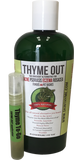 Thyme Out 8 OZ