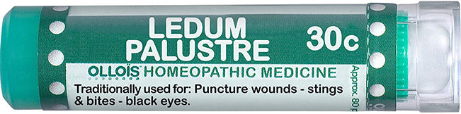 Ledum Palustre 30C 80 CT