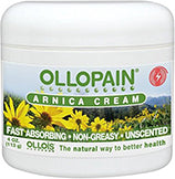 Ollopain Arnica Cream 4 OZ