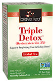 Triple Detox Tea 20 BAG