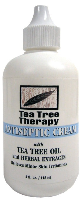 Antiseptic Cream 4 OZ