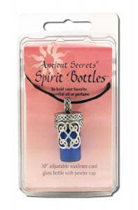 Celtic Spirit Bottle