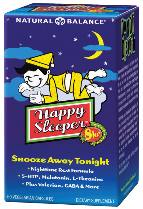 Happy Sleeper 60 CT
