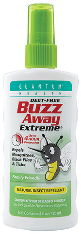 Buzz Away Extreme 4 OZ