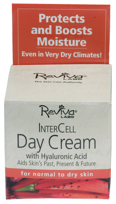 Intercell Day Cream 1.5 OZ