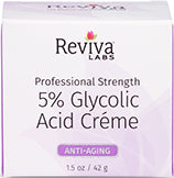 5% Glycolic Acid Renaissance Cream 1.5 OZ