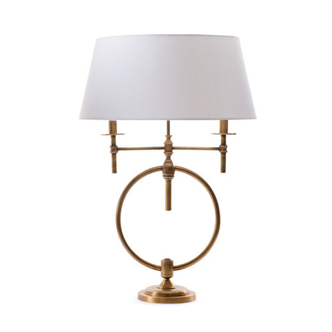 Anello 30 Inch  Table Lamp ~ Free Shipping