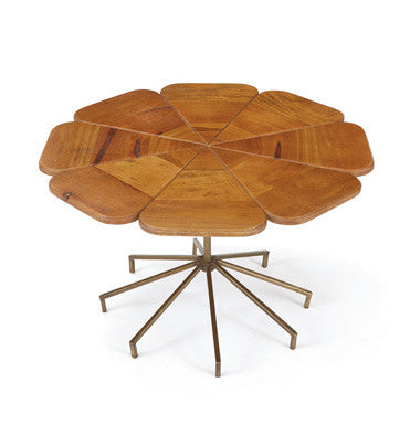 Fiore Coffee Table ~ Sale on this Beautiful Round Coffee Table