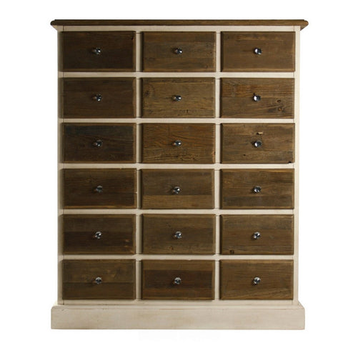 Gabriel Chest Best Chest of Drawers for Boys! Boys sharing a Room? Dark and Light Wood Dresser ~ Free Shipping