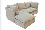 Milano Sectional ~ Free Shipping
