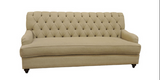Sundance Collection Tufted  Sofa ~ Free Shipping