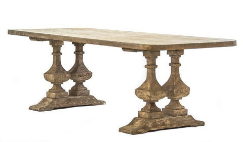 MALENA DINING TABLE by Aidan Gray ~ Free Shipping