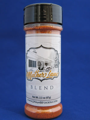 Mather Lane Blend