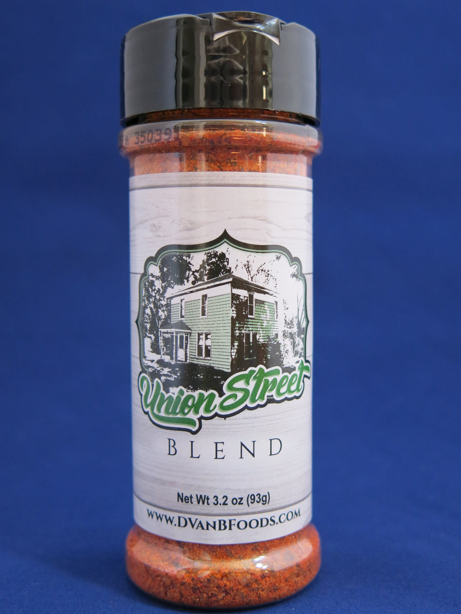 Union Street Seasoning
