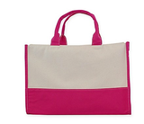 CB Station Vivera Tote in Pink