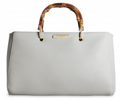 THE AVERY BAG - GREY