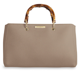 THE AVERY BAG - TAUPE