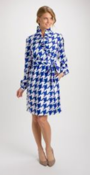 SCOTLAND DRESS - Long Sleeve