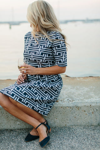 THE FRANCES DRESS