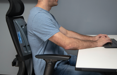 The Problems With Lumbar Chair Support