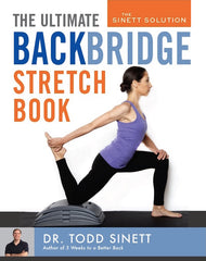 Backbridge Stretch Book