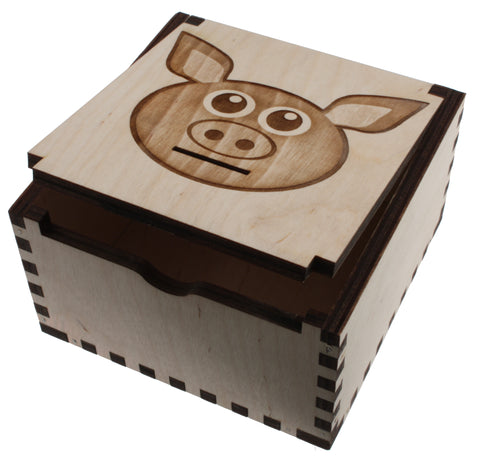 Childrens Cake Boxes