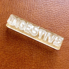 digestive cookie stamp