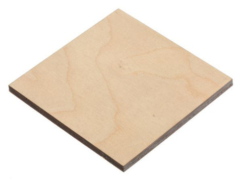 "Maple Plywood</h1><p>thickness ≈ 1/4""<p>includes laser cutting, material, & US shipping</p>"