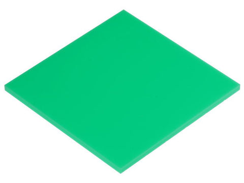 "Solid Neon Green Acrylic</h1><p>thickness ≈ 1/8""<p>includes laser cutting, material, & US shipping</p>"
