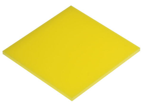 "Solid Neon Yellow Acrylic</h1><p>thickness ≈ 1/8""<p>includes laser cutting, material, & US shipping</p>"